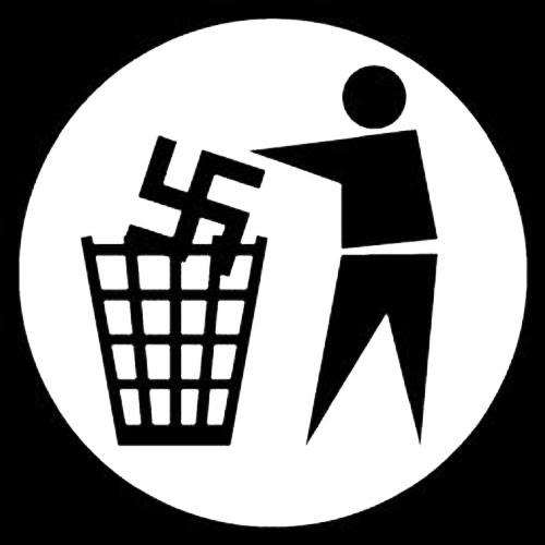 Έξω οι φασίστες από τις γειτονιές του Ρεθύμνου!