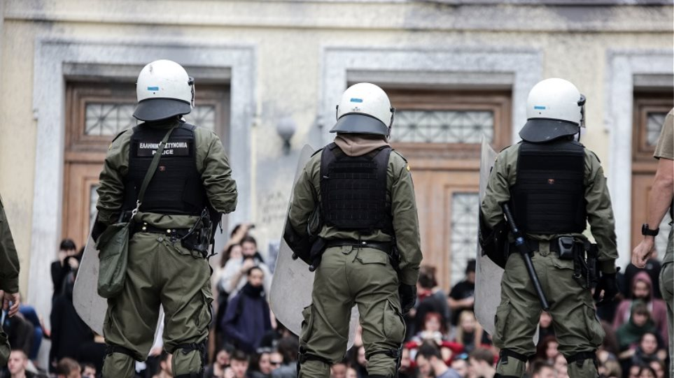Να αθωωθούν οι συλληφθέντες φοιτητές! Συγκέντρωση Ευελπίδων | 21/02 στις 09:00.