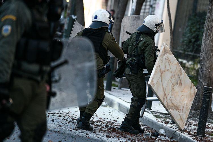 νΚΑ Κομοτηνής: Σκληρή και απρόκλητη επίθεση της ΕΛ.ΑΣ στο κίνημα και στην Κομοτηνή