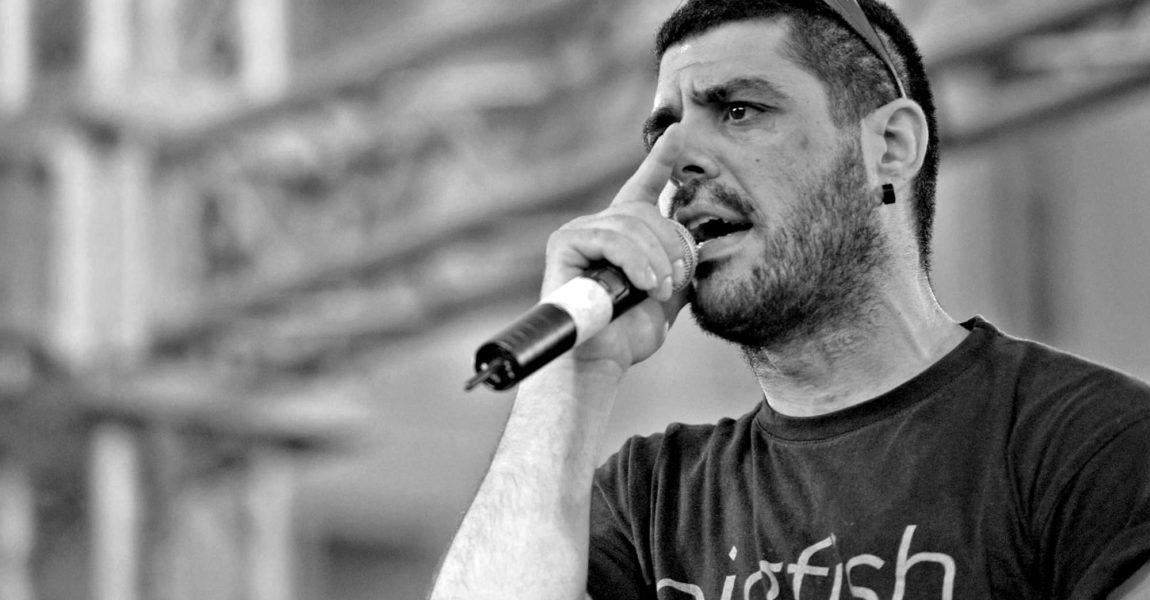 Δικαίωση για τον Παύλο! Στις 7 Οκτωβρίου όλοι και όλες στη συγκέντρωση για την καταδίκη της εγκληματικής οργάνωσης της Χρυσής Αυγής