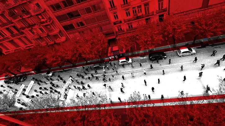 17 πολιτικές οργανώσεις: Η σιγή νεκροταφείου δεν πέρασε!