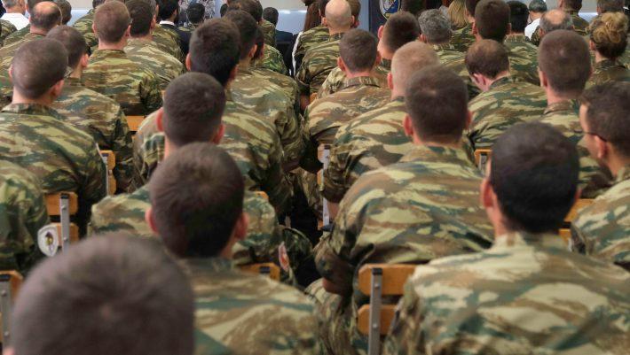 ΑΝΤΑΡΣΥΑ: Οι φαντάροι δεν είναι αναλώσιμοι. Μέτρα προστασίας από τον κορονοϊό για τους στρατευμένους!
