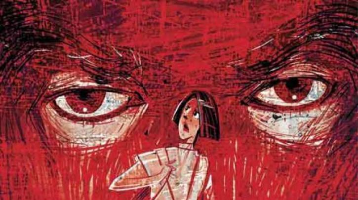 ΑΝΤΑΡΣΥΑ: Ενάντια στο σύστημα που στρώνει το δρόμο για τη γυναικεία καταπίεση, τους βιασμούς και τις κακοποιήσεις