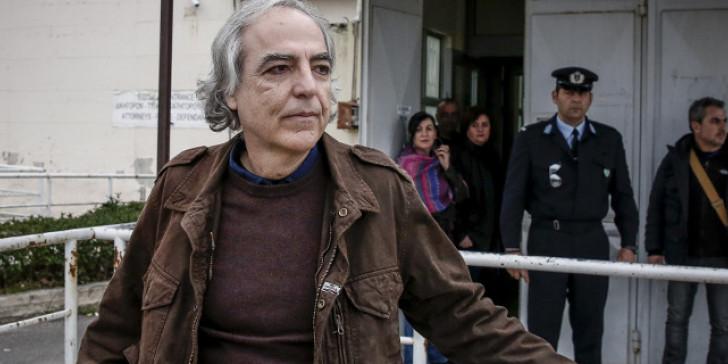 ΝΑΡ: Να σταματήσει τώρα η εκδικητική αντιδημοκρατική πολιτική κατά του Δ. Κουφοντίνα