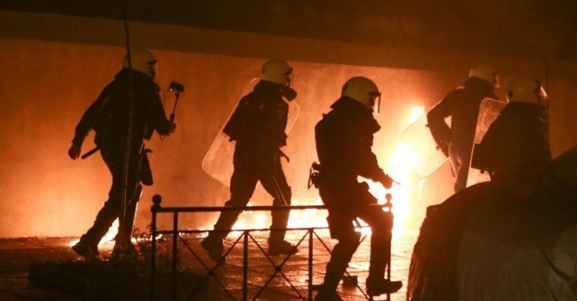 νΚΑ: Η αστυνομοκρατία και οι σκευωρίες θα πέσουν στο κενό. Η νεολαία δεν τρομοκρατείται!
