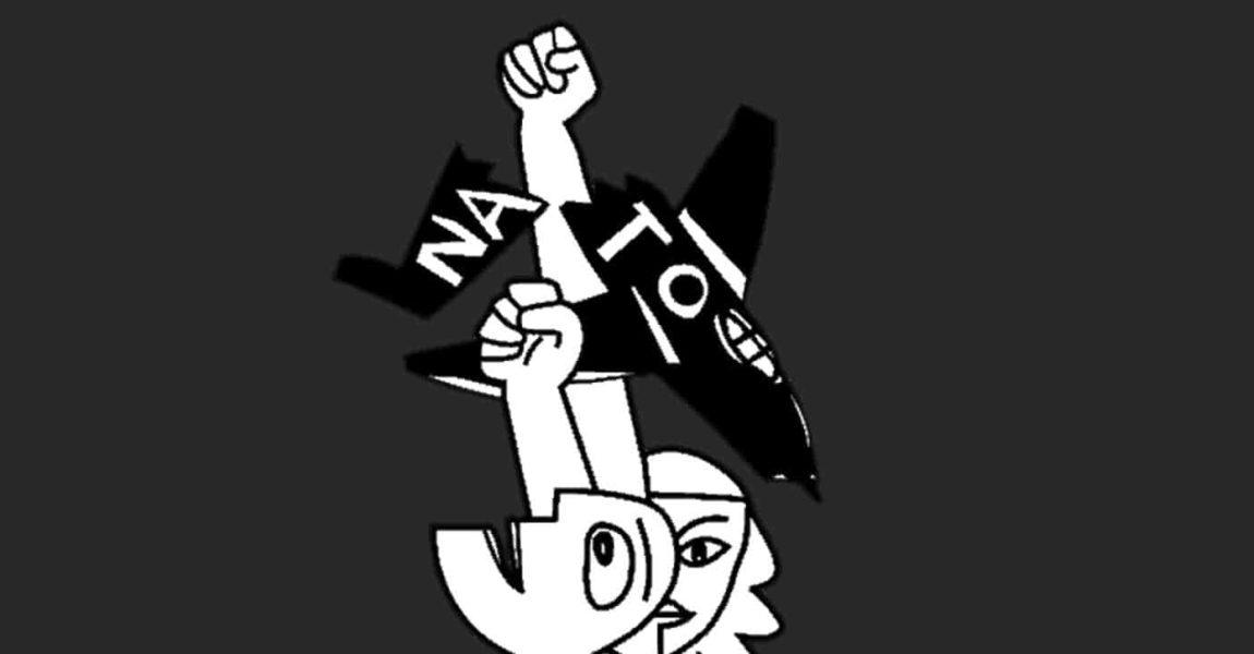 ΝΑΡ-νΚΑ: 17-19 Σεπτέμβρη |  Όχι στη Σύνοδο πολέμου του ΝΑΤΟ