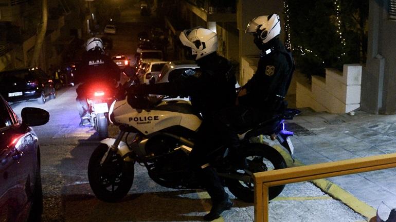 νΚΑ: Η αστυνομία δολοφονεί – η κυβέρνηση την καλύπτει – η νεολαία θα πει την τελευταία λέξη!